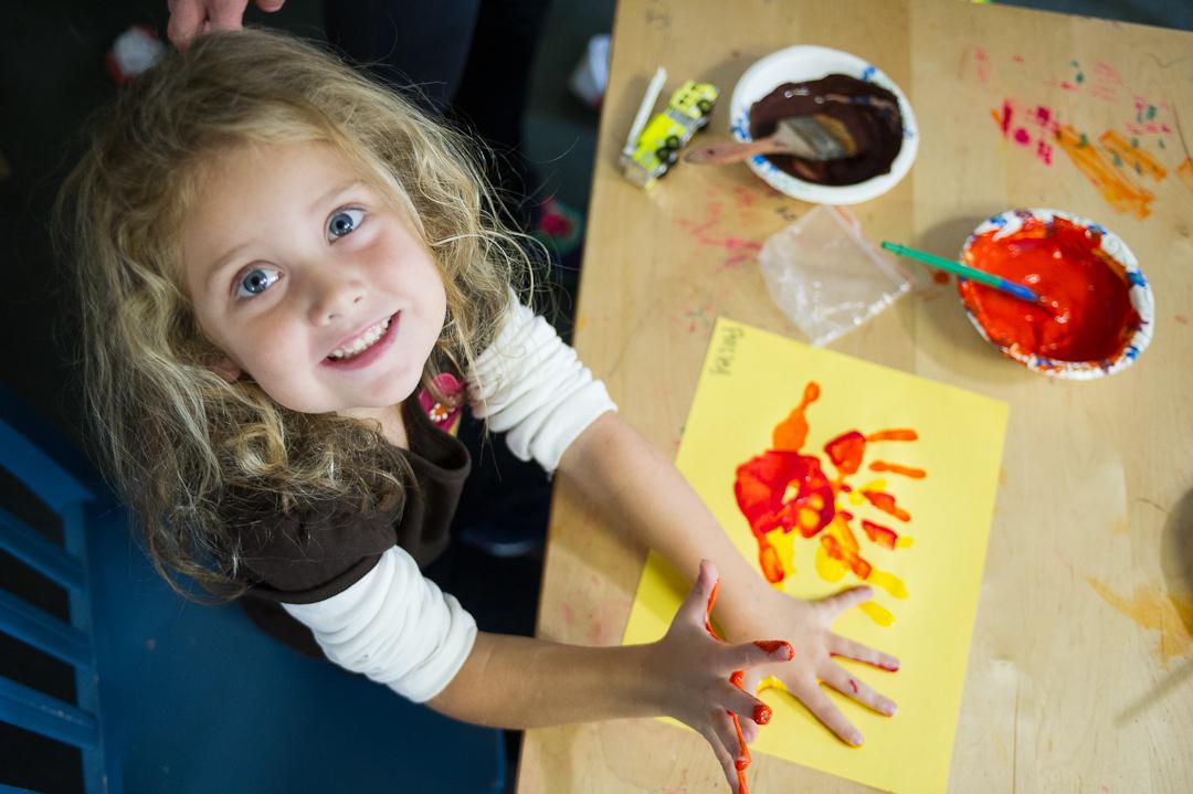 Charleston Mount Pleasant Sullivans Island Child Care Preschool