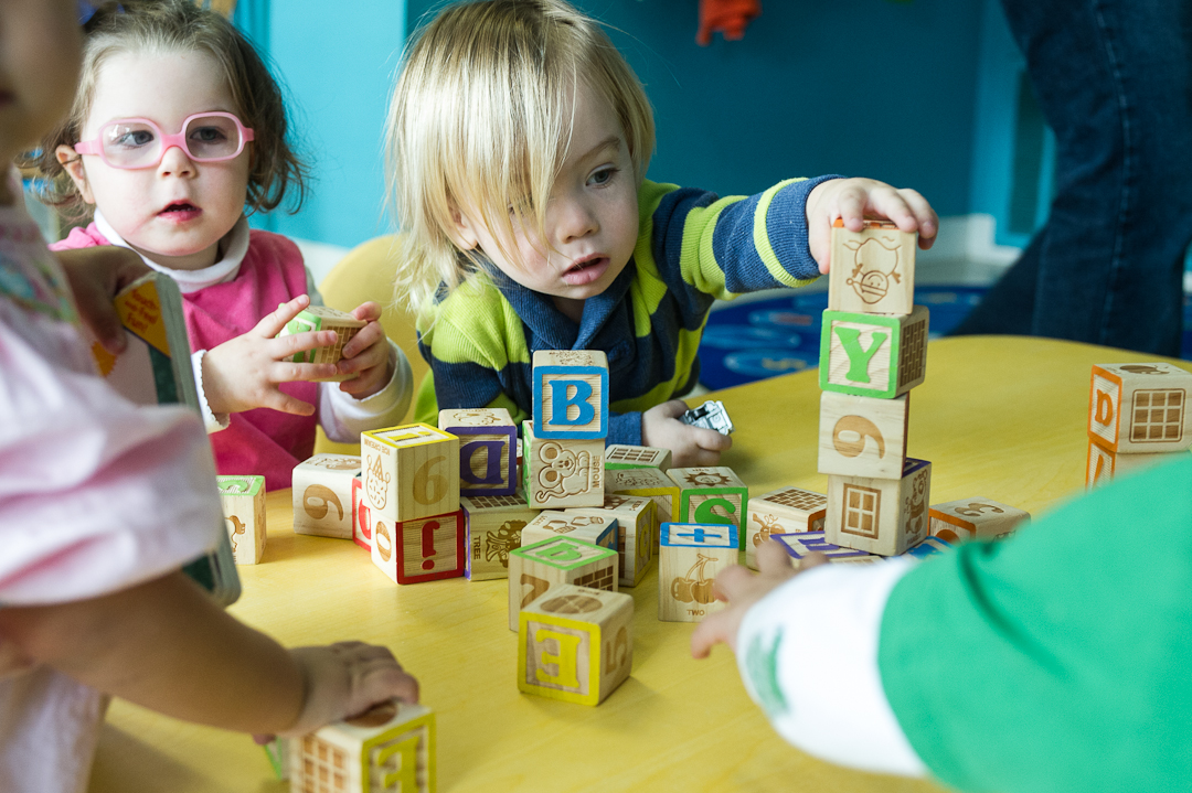 Miss Aimees Child Care Providing Daycare And Preschool For Mount